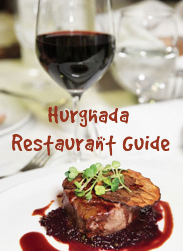 hurghada restaurant guide