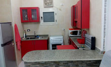 1 Bedroom Apartment with Pool in the Center of Hurghada