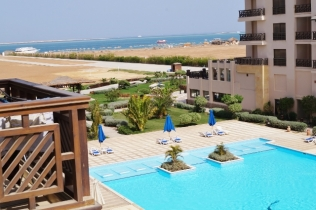Amazing Sea Front 2 Bedroom Apartment