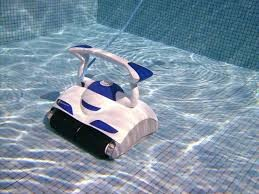New Full Automatic Pool Cleaning ROBOT-ZODIAC CYBERNAUT NT