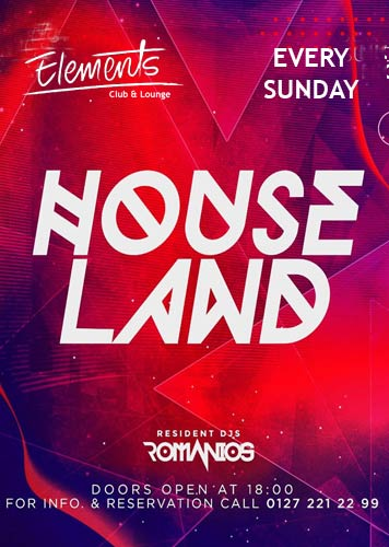 House Land @Elements