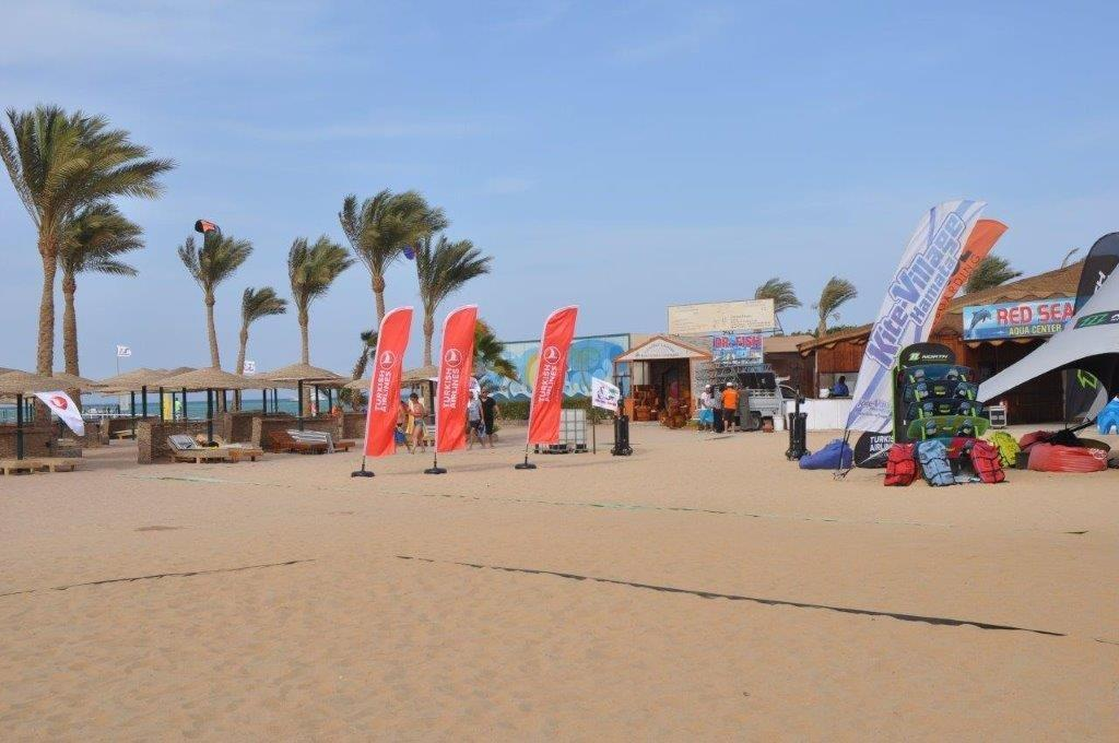 Red Sea Water Sports Festival 2017
